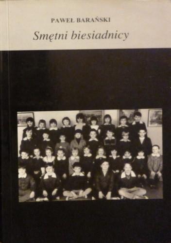 Okładka książki Smętni biesiadnicy