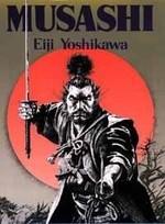 Okładka książki Musashi