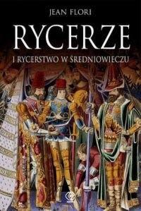 Okładka książki Rycerze i rycerstwo w średniowieczu