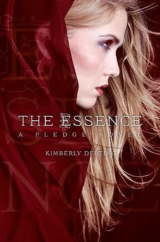 Okładka książki The Essence