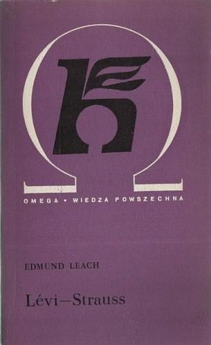 Okładka książki Levi - Strauss