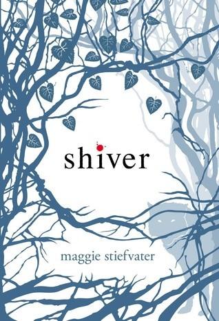 Okładka książki Shiver