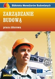 Okładka książki Zarządzanie budową