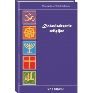 Okładka książki Doświadczenie religijne