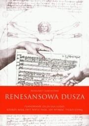 Okładka książki Renesansowa dusza
