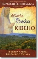Okładka książki Matka Boża z Kibeho