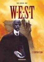W.E.S.T. tom 2: Century Club