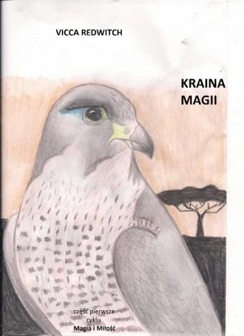 Okładka książki Kraina Magii
