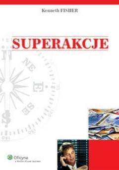 Okładka książki Superakcje