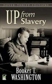 Okładka książki Up From Slavery