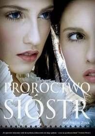 Okładka książki Proroctwo sióstr