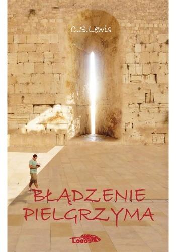 Okładka książki Błądzenie pielgrzyma