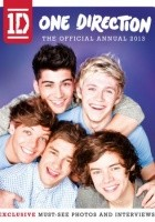 One Direction. The Official Annual 2013