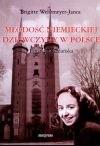 Okładka książki Młodość niemieckiej dziewczyny w Polsce