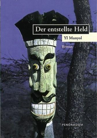 Okładka książki Der entstellte Held