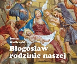 Okładka książki Błogosław rodzinie naszej. Perełka 228