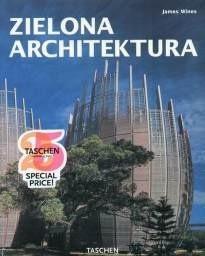 Okładka książki Zielona architektura