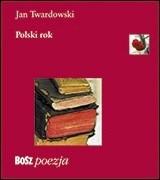 Okładka książki Polski rok
