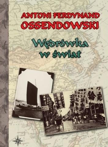 Okładka książki Wędrówka w świat