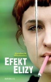 Okładka książki Efekt Elizy