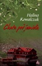 Okładka książki Chata pod jemiołą