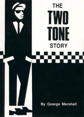 Okładka książki The Two Tone Story