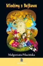 Okładka książki Wiedźmy z Bajkowa
