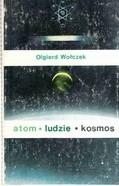 Okładka książki Atom, ludzie, kosmos