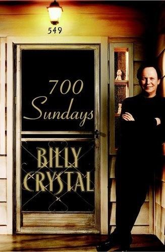 Okładka książki 700 Sundays