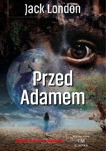 Okładka książki Przed Adamem