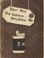 Okładka książki Pod kulawym Belzebubem