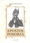 Okładka książki Apostoł Pomorza
