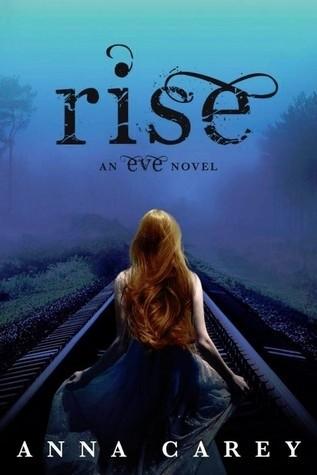 Okładka książki Rise