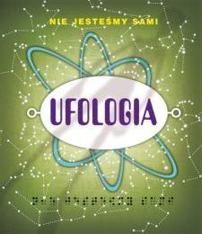 Okładka książki UFOLOGIA