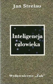 Okładka książki Inteligencja człowieka