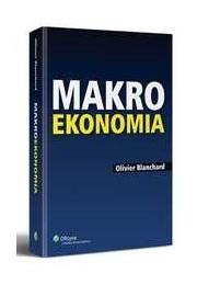 Okładka książki Makroekonomia