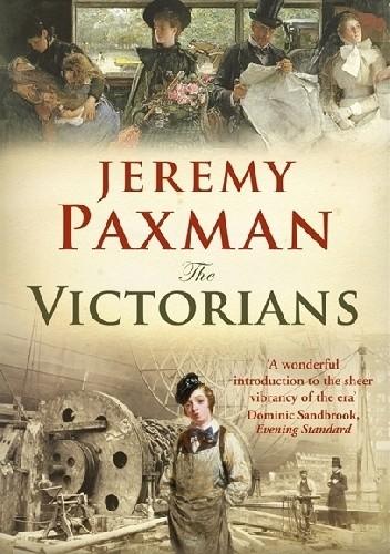 Okładka książki The Victorians