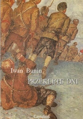 Okładka książki Przeklęte dni