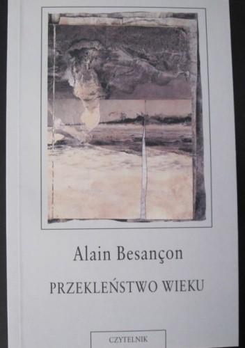 Okładka książki Przekleństwo wieku