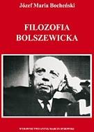 Okładka książki Filozofia bolszewicka