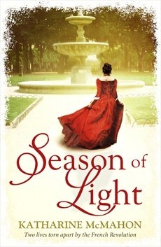 Okładka książki Season of Light