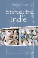 Okładka książki Starożytne Indie