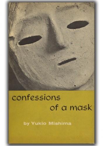 Okładka książki Confessions of a Mask