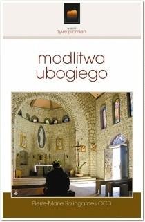 Okładka książki Modlitwa ubogiego