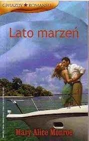 Okładka książki Lato marzeń