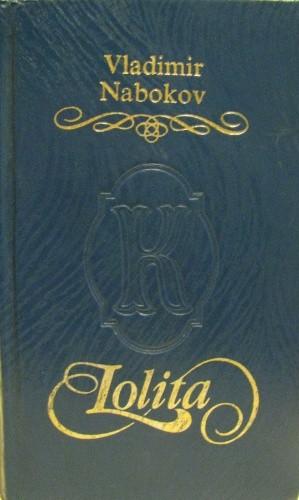 Okładka książki Lolita
