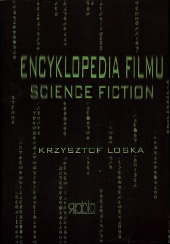 Okładka książki Encyklopedia filmu science fiction