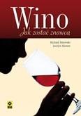 Okładka książki Wino. Jak zostać znawcą