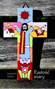 Okładka książki Radość wiary
