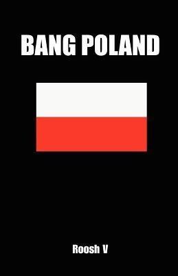 Okładka książki Bang Poland